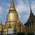 Palais royal, Bangkok, Thaïlande