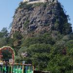 Mont Popa, Myanmar