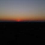 Hello sun, Bagan, Myanmar