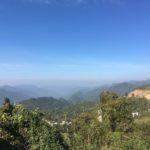 Vallée de Kalaw, Myanmar