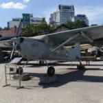 War Remnants Museum, HCMC, Vietnam