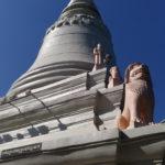Wat Phnom, Phnom Penh, Cambodge
