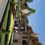 Palais Royal, Phnom Penh, Cambodge