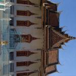 Silver Pagoda, Phnom Penh, Cambodge
