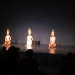Danses khmères, Phnom Penh, Cambodge