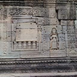 Encore, Angkor, encore