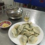 Dumplings, Battambang, Cambodge