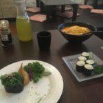 Repas Sushi Kitchen, Georgetown, Malaisie