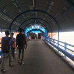 Ferry à Penang, Penang, Malaisie