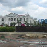 Hôtel de ville, Ipoh, Malaisie