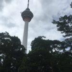 KL Menara Tower, Kuala Lumpur, Malaisie