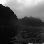 Découverte d'Halong, Baie d'Halong, Vietnam