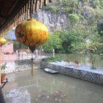 Guesthouse, Ninh Binh, Vietnam