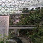 Jewel, Aéroport de Singapour, Singapour