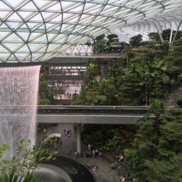 Direction Singapour