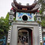 Temple de Jade, Hanoï, Vietnam