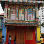 Little India, Singapour