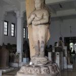 Statues du musée National, Jakarta, Indonésie