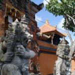 Temple à Bali, Seminyak, Bali