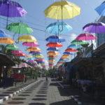 Tanah Lot temple, Bali, Indonésie