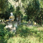 Lumbini Garden, Hpa-An, Myanmar