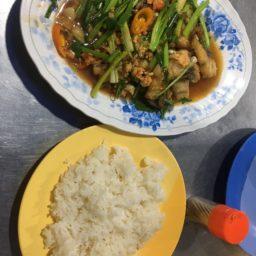 Top 5 street food & petits restos à Bangkok