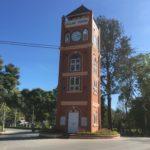 Clock Tower, Kalaw, Myanmar