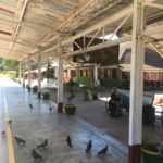 Gare de Kalaw, Kalaw, Myanmar