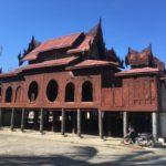 Shwe Yan Pyay, Nyaungshwe, Myanmar