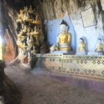 Htet Eian Cave, Inlé, Myanmar