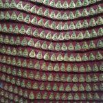 Images de Bouddha, grottes de Hpa-An, Myanmar