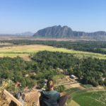 Monts karstiques, Hpa-An, Myanmar