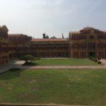 Bâtiment colonial, Yangon, Myanmar