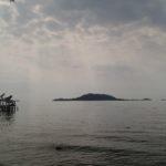 Tonsay Island, Kep, Cambodge
