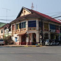 Day trip in Kampot