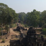 Baphuon, Angkor, Cambodge