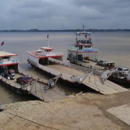 Dernier passage à Phnom Penh