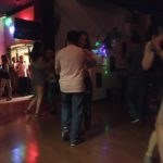 La Salsa Club, HCMC, Vietnam