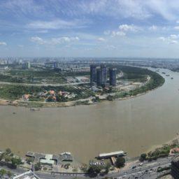 3 jours à Saigon