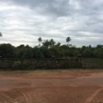 Kep sous la grisaille, Kep, Cambodge