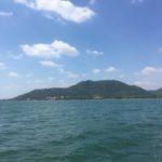 Ile de Koh Tonsay, Kep, Cambodge
