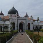 Mosquée, Georgetown, Malaisie