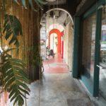 Arcades à Georgetown, Georgetown, Malaisie