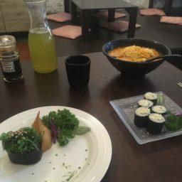 Top 5 food & resto malais