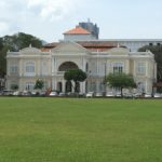 Town Hall, Georgetown, Malaisie