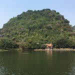 Trang An, Ninh Binh, Vietnam