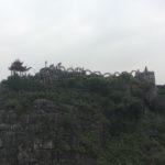 Mua Cave, Ninh Binh, Vietnam